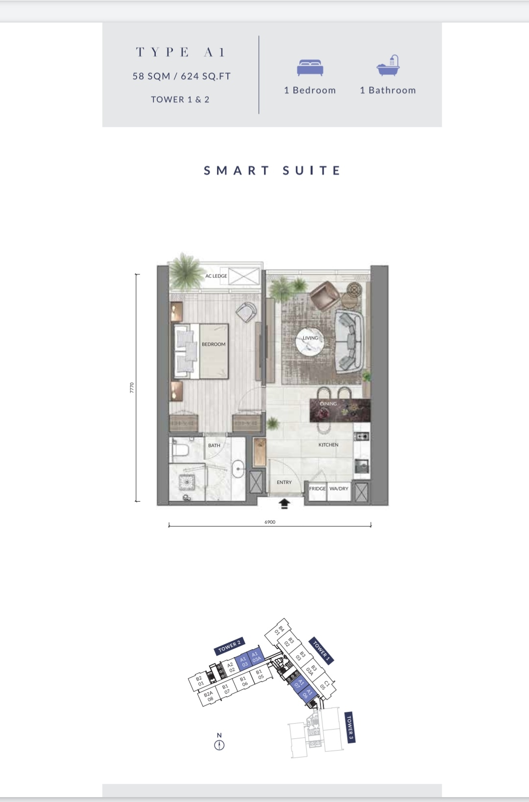 Core Residence Floor Plans Klcc Condominium New Launch For Sale